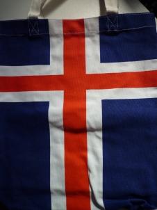 Iceland bag