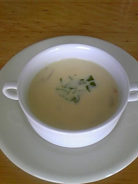 乾燥野菜スープ2