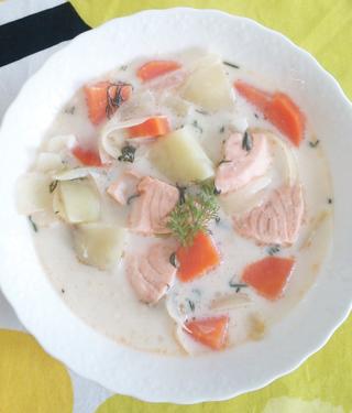 Soup_salmon