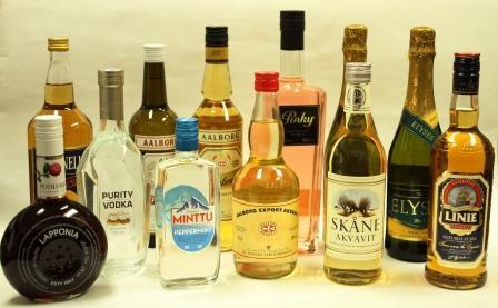 Hokou liquor